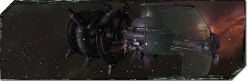 EVE EVOLVED: EVE ONLINE'S CASE FOR ASYMMETRIC AND