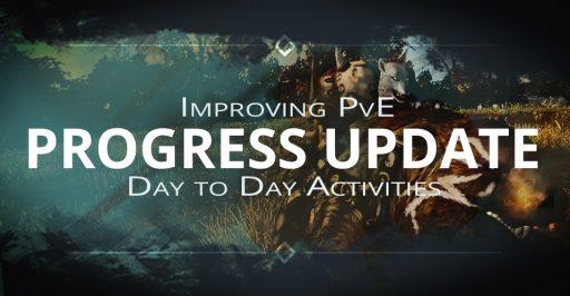 Darkfall: New Dawn - Progress Update
