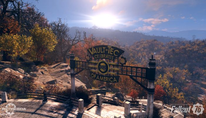 Fallout 76 Devs Tease New Features Including PvP Mode, Player Vending & More - MMORPG.com