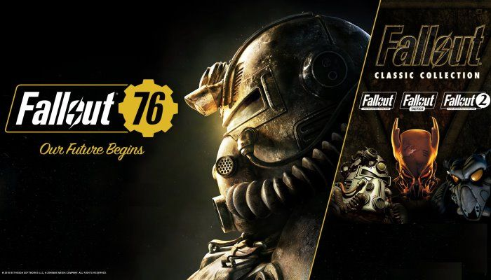 Next Fallout 76 Update to Arrive January 14th & the Next at the End of January - MMORPG.com