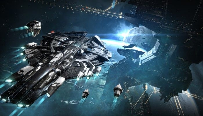 EVE Online's Team Security Details Recent Ban Wave & Work to Stop 'Illicit ISK' Sales - MMORPG.com