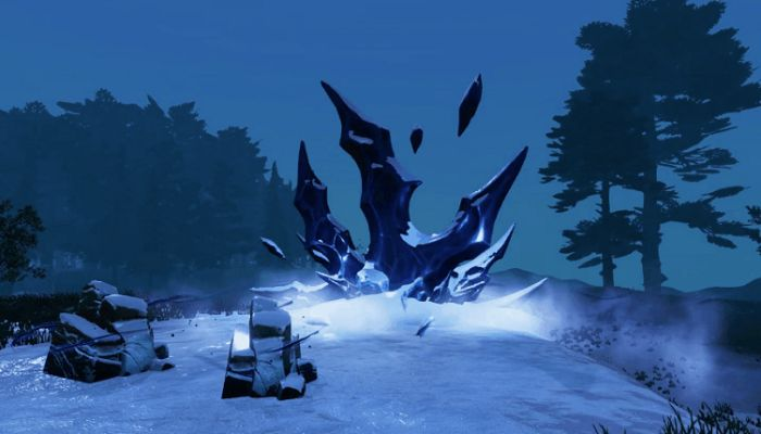 Crowfall Devs Reveal More Lucrative Rewards for Destroying Hunger Crystals - MMORPG.com