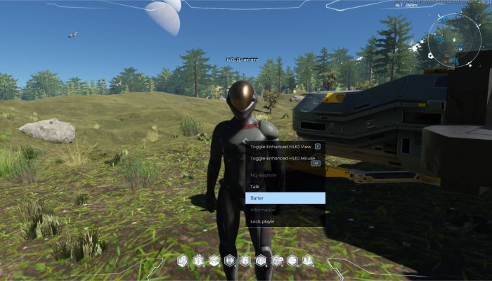 Dual Universe Devs Reveal the First Details of the Barter System - MMORPG.com