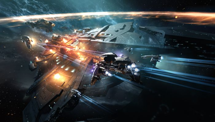 The Next EVE Online Expansion is Called Invasion & Its Set to Launch on May 28th - MMORPG.com