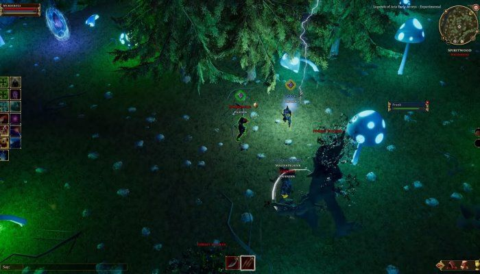 'Experimental Patch' Arrives for Legends of Aria Test Server with Tons of New Features - MMORPG.com