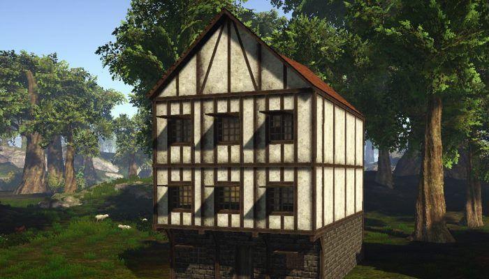 Shroud of the Avatar Release 66 Lands on QA - MMORPG.com