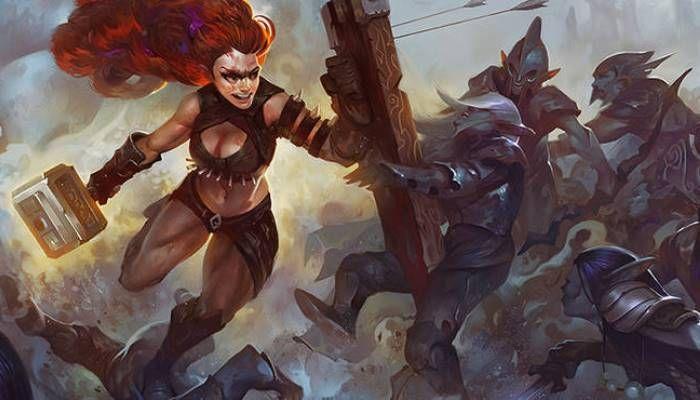 Item Reward Cycles & the Crowfall Player - MMORPG.com