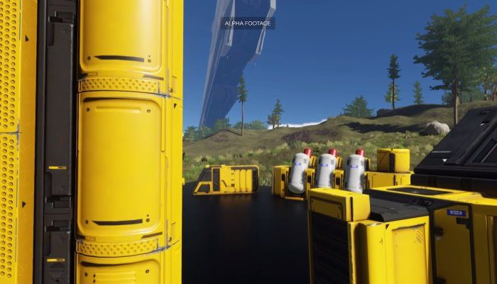 Dual Universe Invites Its Alpha Testers to Become Industry Tycoons - MMORPG.com