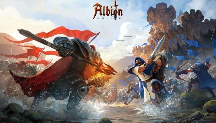 Albion Online Celebrates Anniversary, Announces Player Rewards, Soundtrack - MMORPG.com