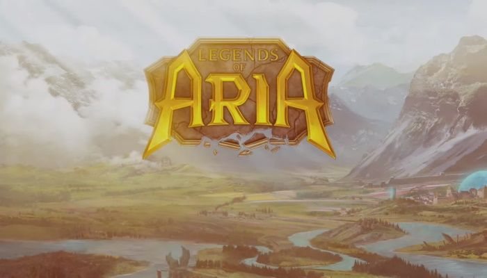 Legends of Aria Early Access Impressions