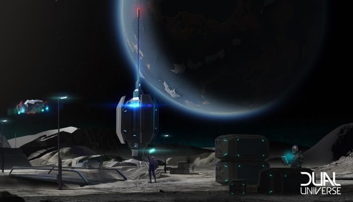 Dual Universe Gives In-depth Look At Economy Changes - MMORPG.com