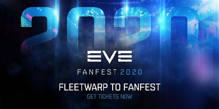 EVE Fanfest Returns April 2-4 in Reykjavik, Tickets On Sale Now - MMORPG.com
