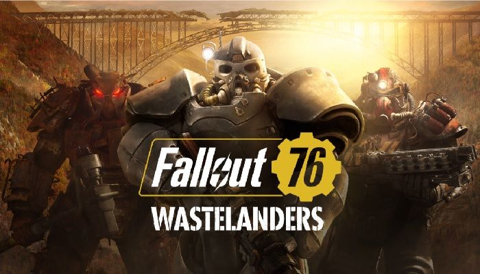 Fallout 76 Wastelanders Update & Steam Release April 7, Atoms and Fallout 1st Membership Balance Can't Be Transferred - MMORPG.com