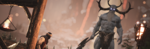 Conan Exiles adjusts avatars and followers in console patches, moves on to PC