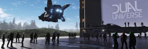 Dual Universe makes permanent destruction a thing to aid the economy