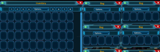The Repopulation talks up its new inventory system and plans to remove character model bones