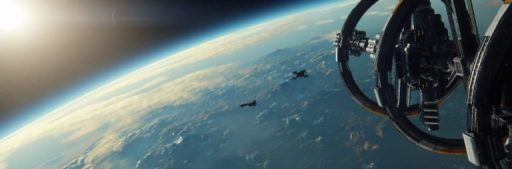 Star Citizen releases roadmaps and financials, Squadron 42 withholds release date and gameplay