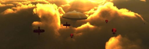 Star Wars Galaxies Legends will launch Bespin as the City in the Clouds expansion in early 2021