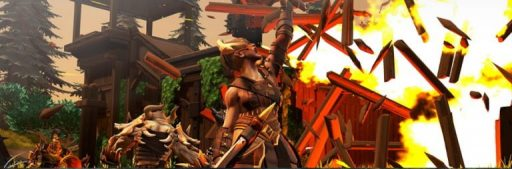 Crowfall seeks to make attributes more meaningful and customizable in its next update