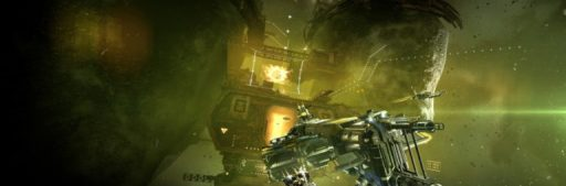EVE Online now makes quantum cores in structures mandatory with latest patch