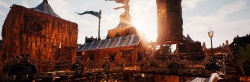 Conan Exiles adds Isle of Siptah improvements, sprint attacks, and offline single-player mode on PTS